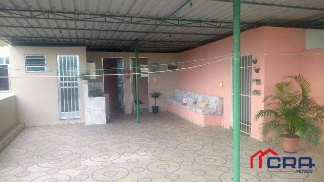 Apartamento com 4 dormitórios à venda, 220 m² por R$ 360.000,00 - Ano Bom - Barra Mansa/RJ - Foto 9