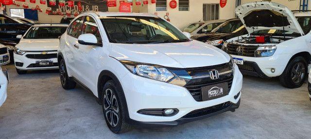 Honda HR-V EX 1.8 automático 2015/16