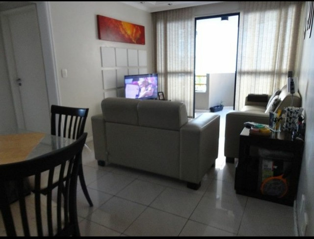 Apartamento no Centro em São Vicente - Foto 2
