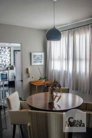 Apartamento à venda com 4 dormitórios em Santo antônio, Belo horizonte cod:328796 - Foto 4