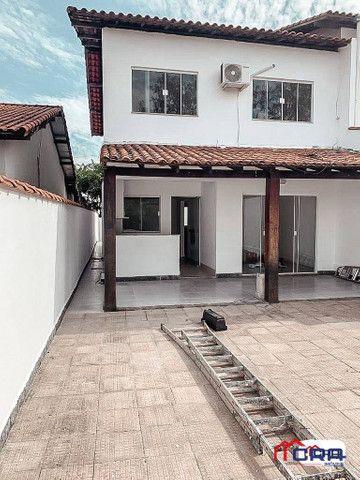 Casa com 3 dormitórios à venda, 170 m² por R$ 600.000,00 - Ano Bom - Barra Mansa/RJ - Foto 9