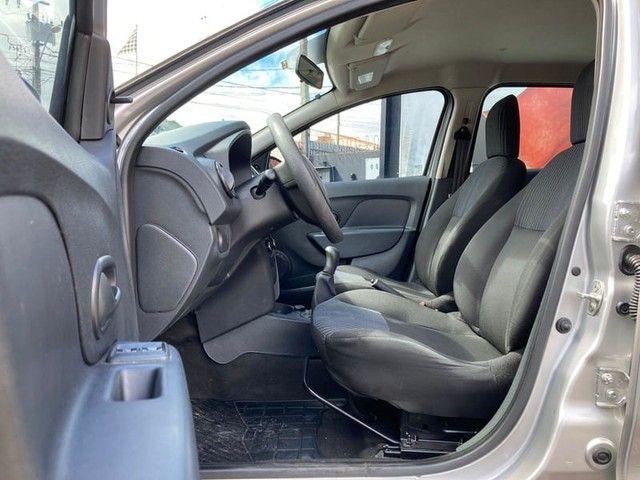 Renault SANDERO AUTH 10 - Foto 8