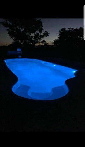 piscinas de fibra tamanho 9 x 3.80 - Foto 3