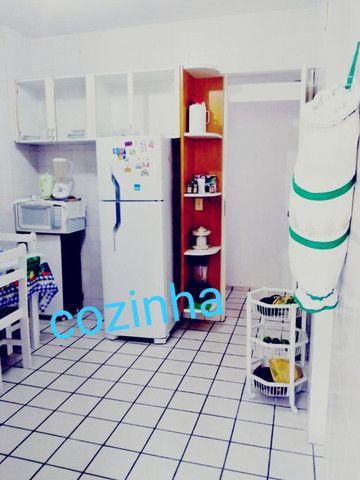 Apartamento no Cabo branco com 3 quartos, sendo 2 suítes + DCE e 2 varandas. - Foto 8