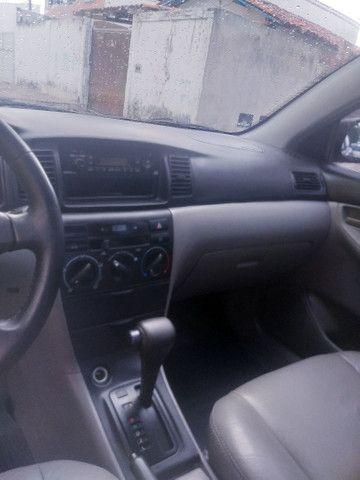 Corolla XEI 18VVT Preto - Foto 6