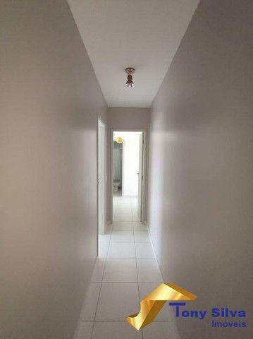 Locação fixa!! Belíssimo apartamento com 3 dormitórios na Passagem!!! - Foto 14