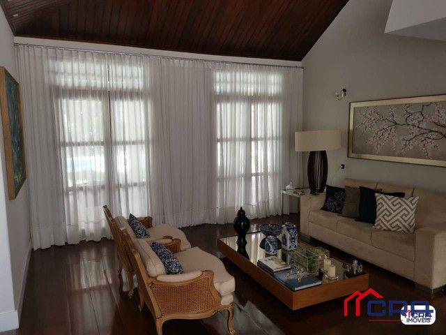 Casa com 3 dormitórios à venda, 375 m² por R$ 2.600.000,00 - Jardim Amália - Volta Redonda - Foto 18