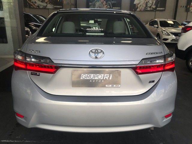 Corolla GLI 2018 - Foto 5