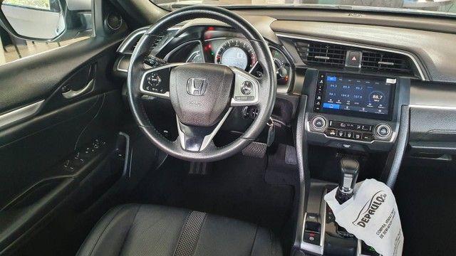 Civic EX 2.0 AT 2020  - Foto 12