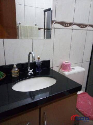 Apartamento com 4 dormitórios à venda, 220 m² por R$ 360.000,00 - Ano Bom - Barra Mansa/RJ - Foto 11