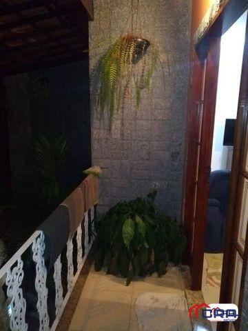 Casa com 3 dormitórios à venda por R$ 600.000,00 - Jardim Vila Rica - Tiradentes - Volta R - Foto 20