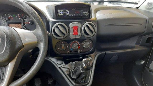 Fiat Doblo Essence 1.8 2020 Completo Lugares - Foto 12