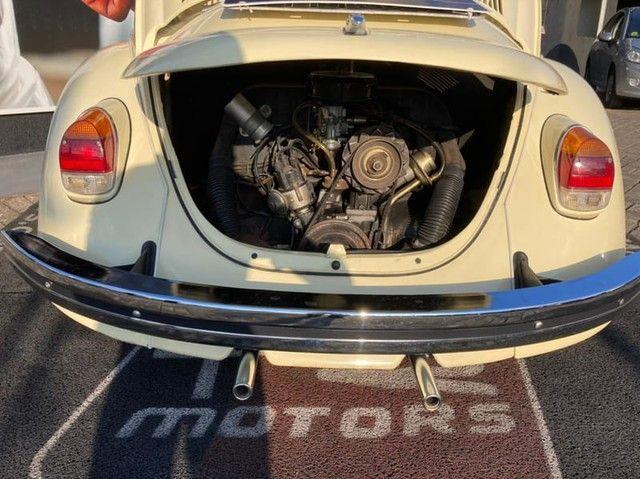 Volkswagen FUSCA 1600 S - Foto 4