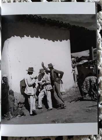 Livro Pierre Verger Fotógrafos Viajantes capa dura - Foto 5