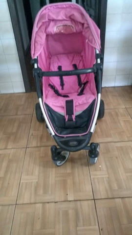 Carrinho de bebe - Foto 4