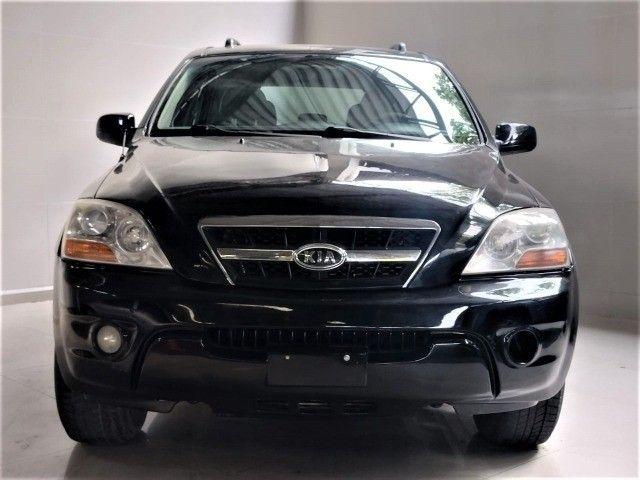 Kia Sorento EX 2.5 16V (aut) 2009 + Laudo Cautelar I 81 98222.7002 (CAIO) - Foto 4