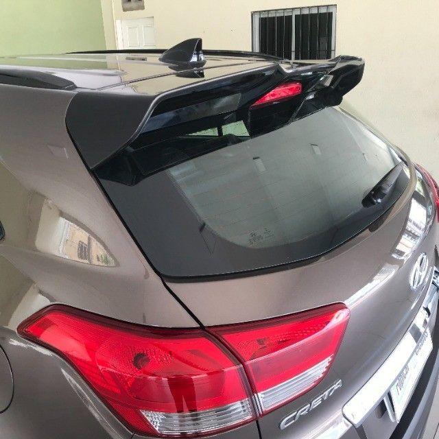 Hyundai Creta Sport 2.0 Automática 2018 com Apenas 20 mil km rodados!!! - Foto 18