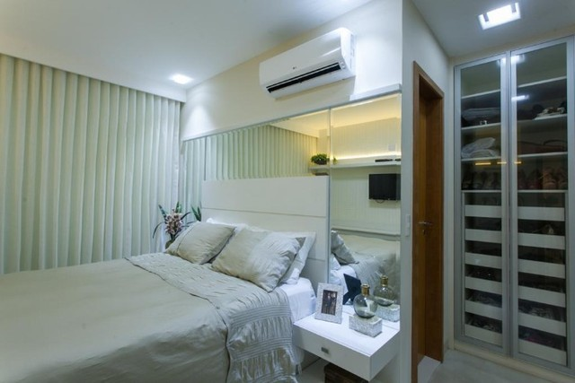 Apartamento Eco Vita Ideale 98m 3/4 sendo 01 suíte 2 Vagas - Foto 12