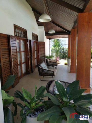 Casa com 3 dormitórios à venda, 375 m² por R$ 2.600.000,00 - Jardim Amália - Volta Redonda - Foto 5