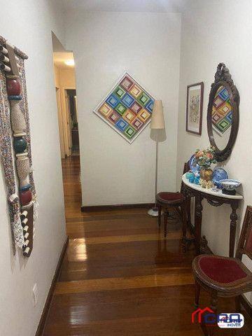 Apartamento com 4 dormitórios à venda, 159 m² por R$ 850.000,00 - Centro - Barra Mansa/RJ - Foto 9