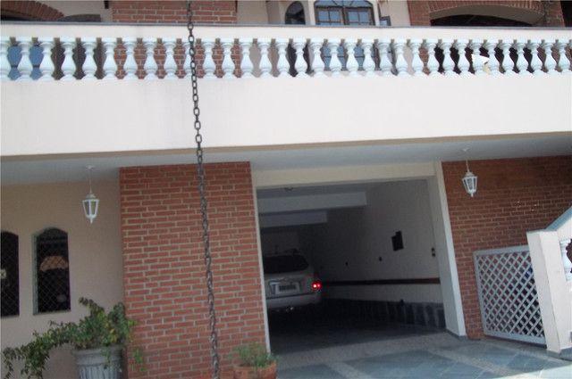 Sobrado para aluguel, 4 quartos, 4 suítes, 8 vagas, Dos Pássaros - São Bernardo do Campo/S - Foto 2