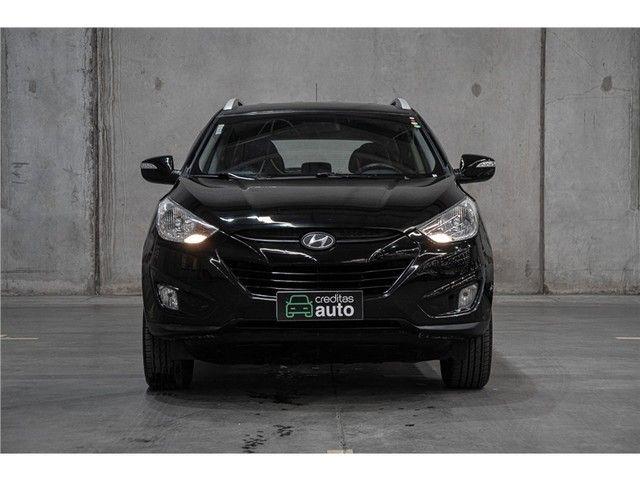 Hyundai Ix35 2014 2.0 mpi 4x2 16v flex 4p automático - Foto 3
