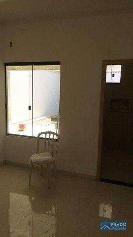 Casa à venda, 104 m² por R$ 380.000,00 - Parque das Flores - Goiânia/GO - Foto 8