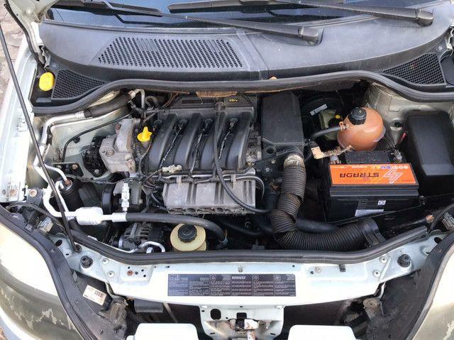 Renault Scénic 1.6 - Foto 6