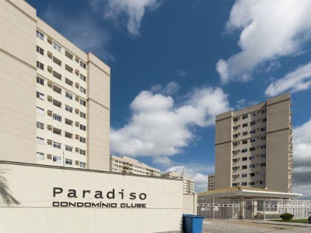 Paradiso Condomínio Clube - Dispenso Corretor de Imóveis