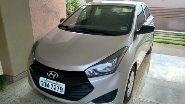 Hyundai HB 20 Confort Plus 1.0 2012/2013