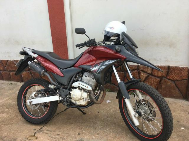 XRE 300 Honda
