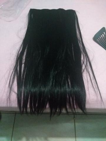 Desapego cabelo