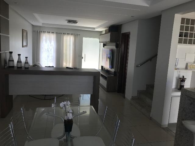 Casa condomínio Mariana, 110 norte, 3 suítes