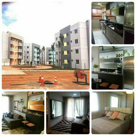 Apartamentos Vittace Uvaranas