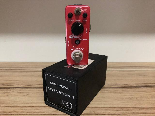 Pedal Donner Morpher - Distortion