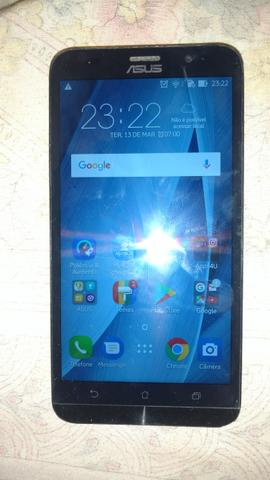 Asus Zenfone 2 16gb duas chip