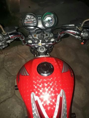 Fan CG 150