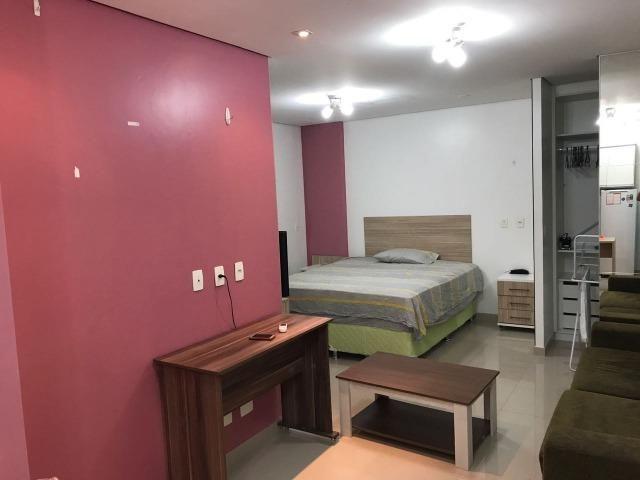 Apartamento no Space Residence, Vieiralves 1 quarto