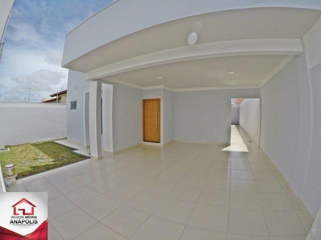 Casa no Anápolis City, 3 suítes, 367 m² / Localizado próximo Alfa Place