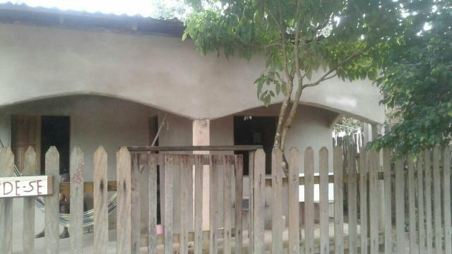 Casa localizada no bairro sarney rua das bromélias