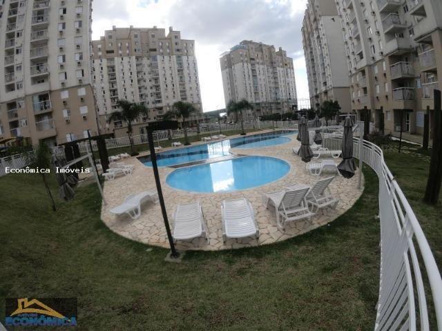 Apartamento 3 Quartos com suíte-Xaxim-Curitiba Pr