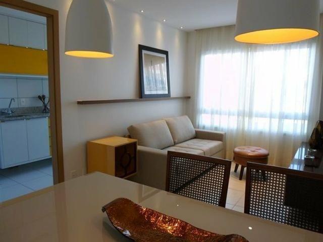 Apartamento na Samambaia Sul Sagres Residencial