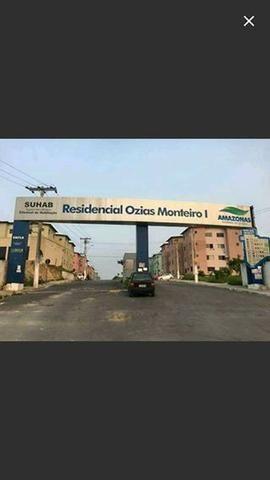 Lindo Apartamento no Ozias Monteiro,2 com dormitórios todo reformado Colégio Militar