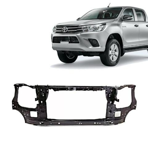 Painel Frontal Hilux 2016 2017 2018