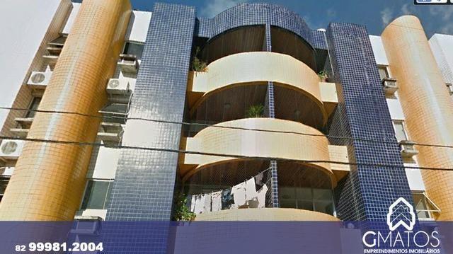 Edifício João Marcelo - Gruta