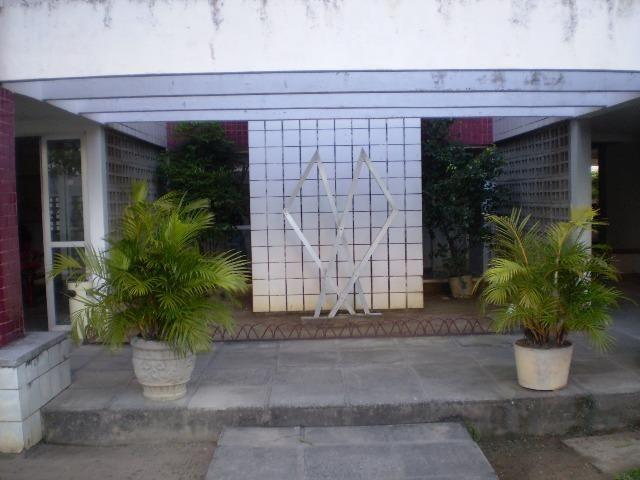 Apartamento, em Campo Grande, com 84 m²