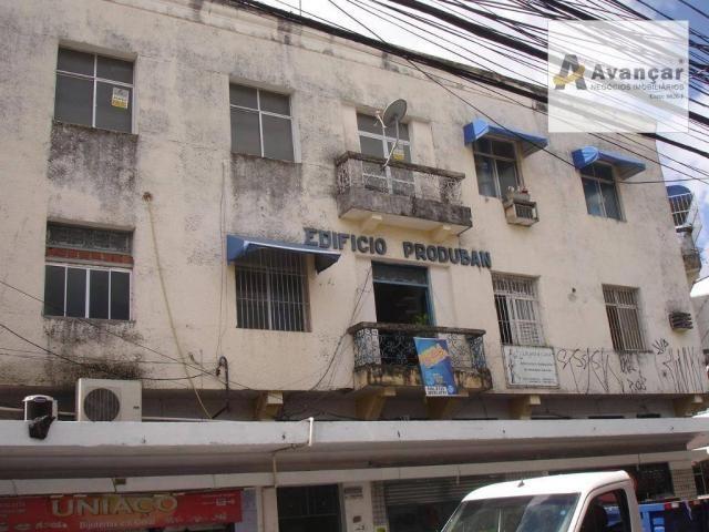 Apartamento para locação, Casa Amarela, Recife - AP0221.