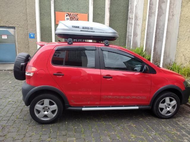 Locação de bagageiro de teto Thule 320, 330, 390, 410, 450, 460 e 630 litros - Foto 3