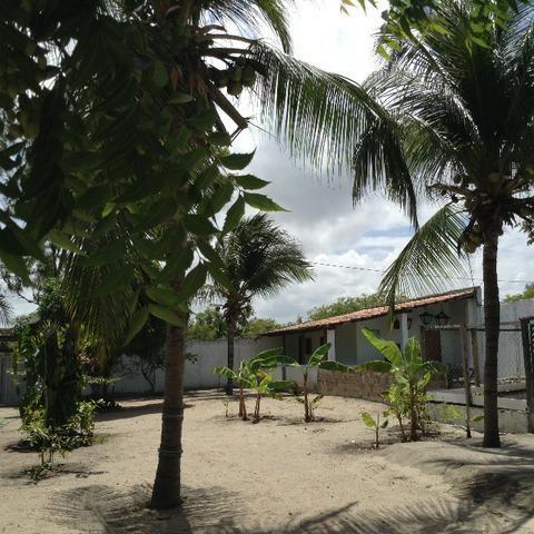 Sítio bacana com casa grande, Natal/RN, Lago Azul, Pium - Foto 5