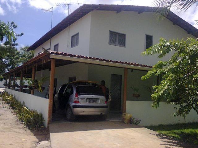 Sítio bacana com casa grande, Natal/RN, Lago Azul, Pium